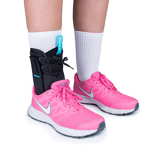 Amazon.com: Ossur Form Fit Ankle Brace - Large: Health & Personal Care