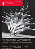 img - for The Routledge Companion to Strategic Human Resource Management (Routledge Companions in Business, Management and Accounting) book / textbook / text book