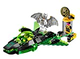 NW 2016 Marvel Building blocks Green Lantern Vs. Thaal Sinestro Spaceship Minifigures Building Block Children Gift Toy Free Marvel Sticker collection from NW Store (Without Original Box)
