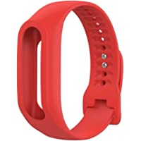 Kingulee TomTom Touch Cardio Strap,Silicone Sport Replacment Strap Band Wristband Accessory for Tomtom Touch Cardio Activity Tracker