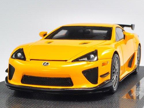 tienda en linea EBBRO EBBRO EBBRO - Lexus LFA Nuerburgring Package (naranja) (Resin model)  mejor calidad mejor precio