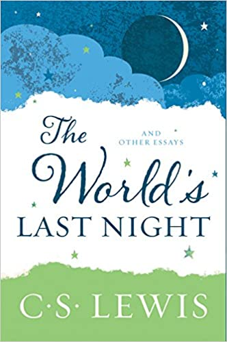 The Worlds Last Night And Other Essays