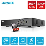 Annke 16 Channel Dvrs - Best Reviews Guide