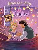 Tangled, Disney Book Group, 1484708431