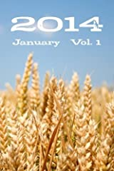 2014 January Vol. 1 (Volume 1) by Slush, Pure (November 27, 2013) Paperback Paperback