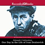 One Day in the Life of Ivan Denisovich | Aleksandr Solzhenitsyn