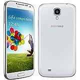 Samsung Galaxy S4 Smartphone i9505 white-frost (Zertifiziert und Generalüberholt)