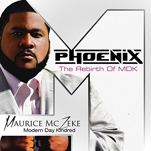 (Phoenix: The Rebirth of Mdk)