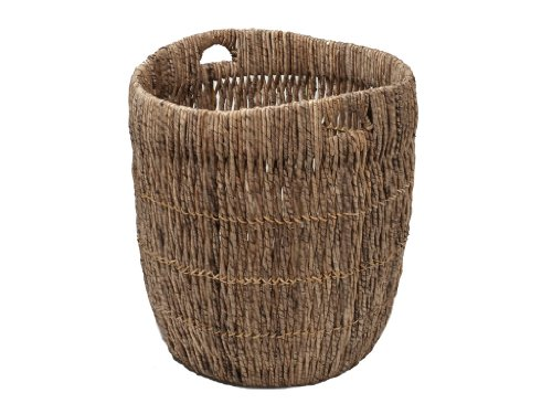 KOUBOO Indoor Planter/Storage Basket in Sea Grass, Large