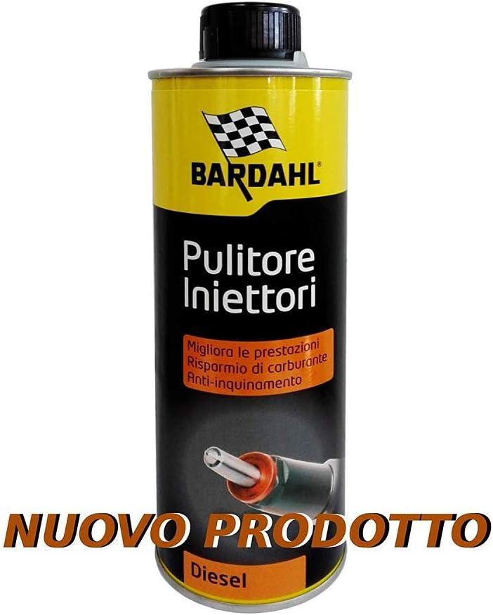 Bardahl Diesel Injector Cleaner Additivi Pulitore Iniettori Diesel 500 Ml Auto
