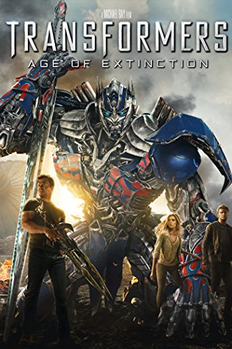 Transformers: Age of Extinction (2014) (Movie)
