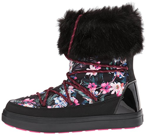 83ac9778a76 Crocs Womens LodgePoint Graphic Lace Boot W Snow Boot  Amazon.ca  Shoes    Handbags