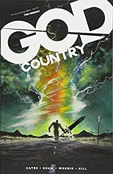 God Country by Donny Cates and Geoff Shaw