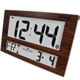 Marathaon Jumbo Bluetooth Clock System