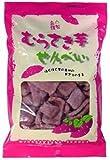 Hatakeyama confectionery purple sweet potato crackers 90gX12 bags