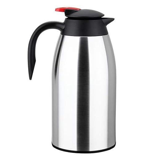 Ffion 2L Coffee Pot Water, Botella De Agua Aislada De Alta ...