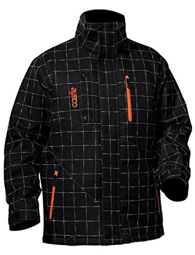 Closeout Mens Ski Jackets - 2