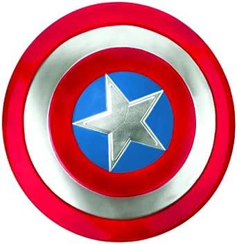 Captain America Movie Adult Shield