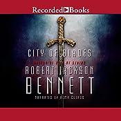 City of Blades: The Divine Cities | Robert Jackson Bennett