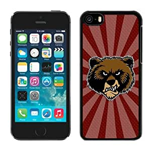 LJF phone case New iphone 6 4.7 inch Case Ncaa Big Sky Conference Montana Grizzlies 7
