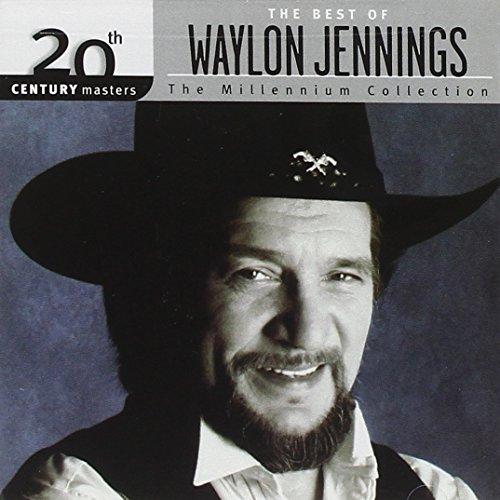 Waylon Jennings - 20th Century Masters: The Millennium Collection