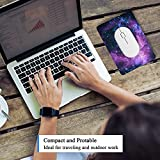 """Atufseat Small Mouse Pad, Mini Mouse Pad 6"""" x"""