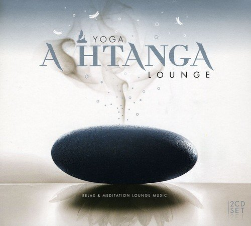 Yoga Ashtanga Lounge Various Artists