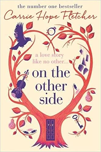 Image result for on the other side carrie hope fletcher