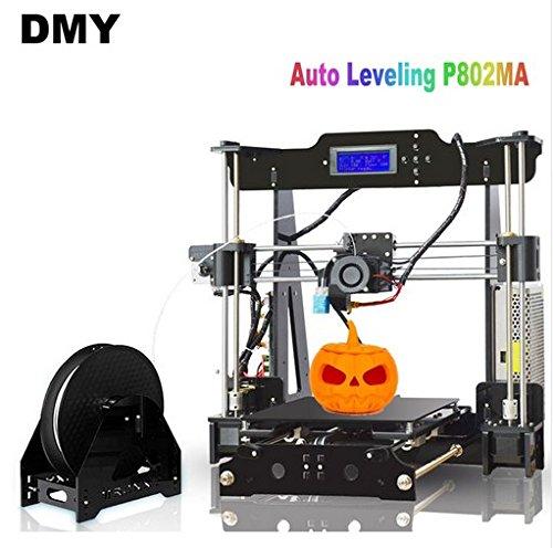 DMYCO P802MA DIY 3D Printer