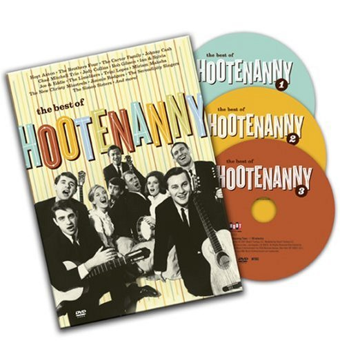 The Best Of Hootenanny - Collins Fort Stores