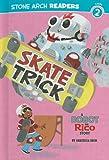 Skate Trick, Anastasia Suen, 1434216292