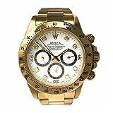 Rolex Daytona swiss-automatic mens Watch 16528 (Certified Pre-owned)