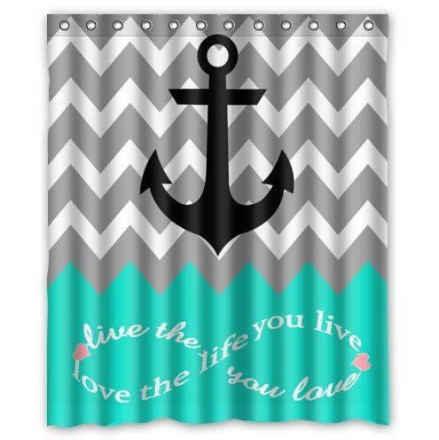 infinity-live-the-life-you-lovelove-the-life-you-live-chevron-pattern-with-nautical-anchor-turquoise