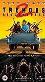 Tremors 2 - Aftershocks [DVD] [1996]