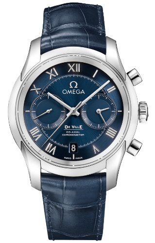 titan straight watches men leather in time watch blue dual en classique
