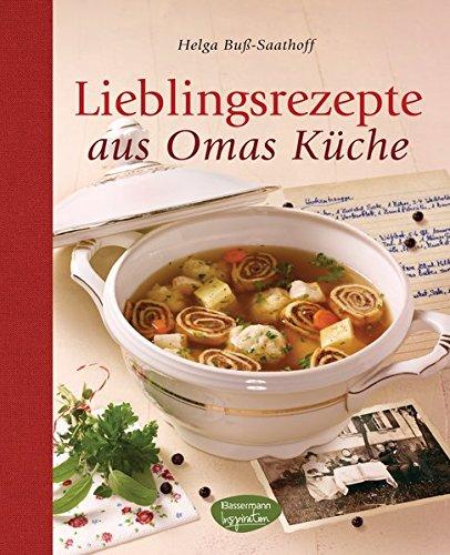 Buch omas kuchen ist der beste