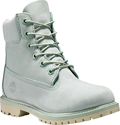 Premium Bottes Bottines Timberland Boot Mixte Adulte Classiques 6in Et Bj9 Green IZwFZ5Tx
