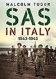 SAS in Italy 1943-1945: Raiders in Enemy Territory