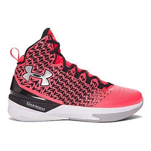 Under Armour Women s UA ClutchFit Drive 3 Basketball Shoes 80%OFF ... e45921a01d