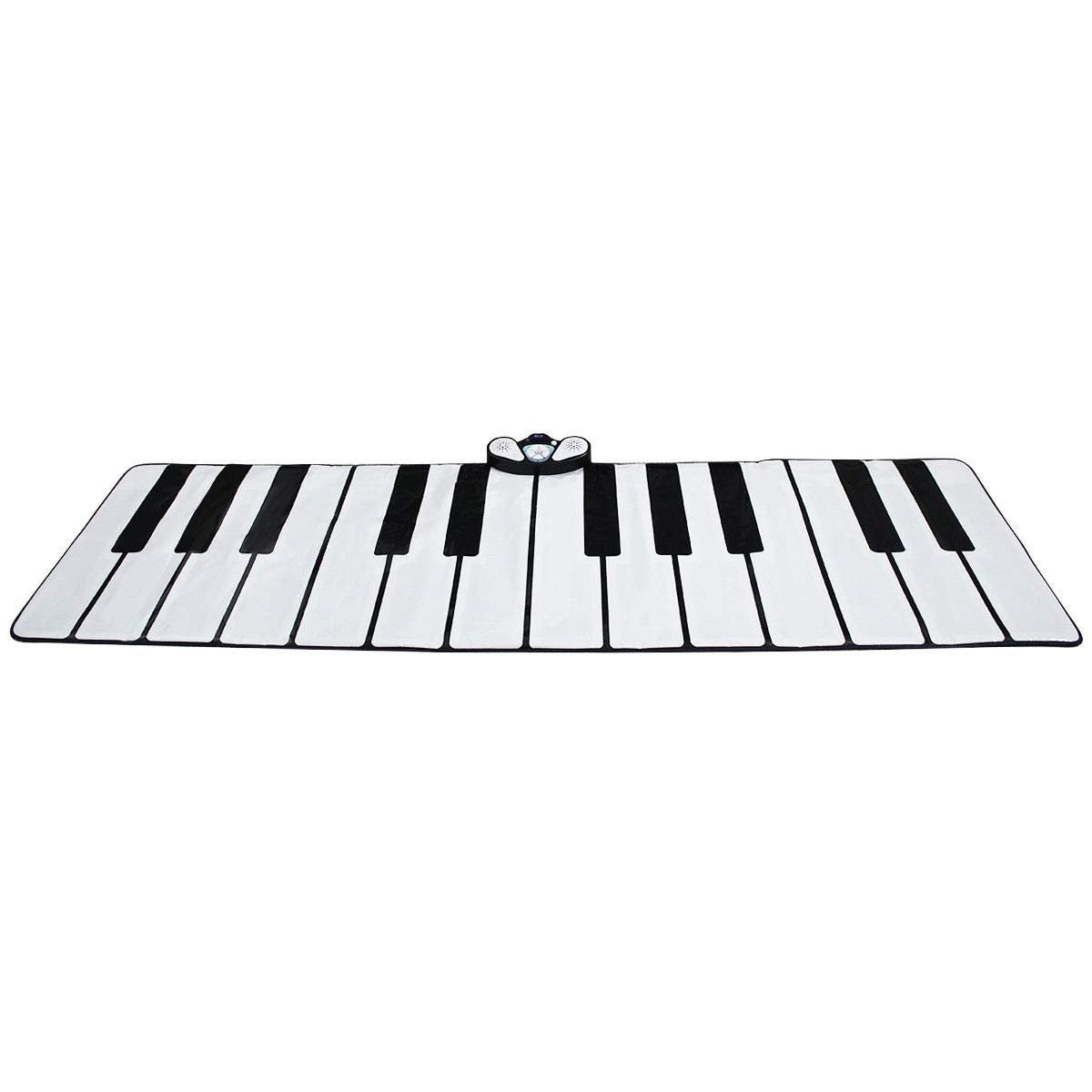 FDInspiration 24-Key Kids Keyboard Dance Gigantic Piano Playmat w/ Cable with Ebook by FDInspiration (Image #7)