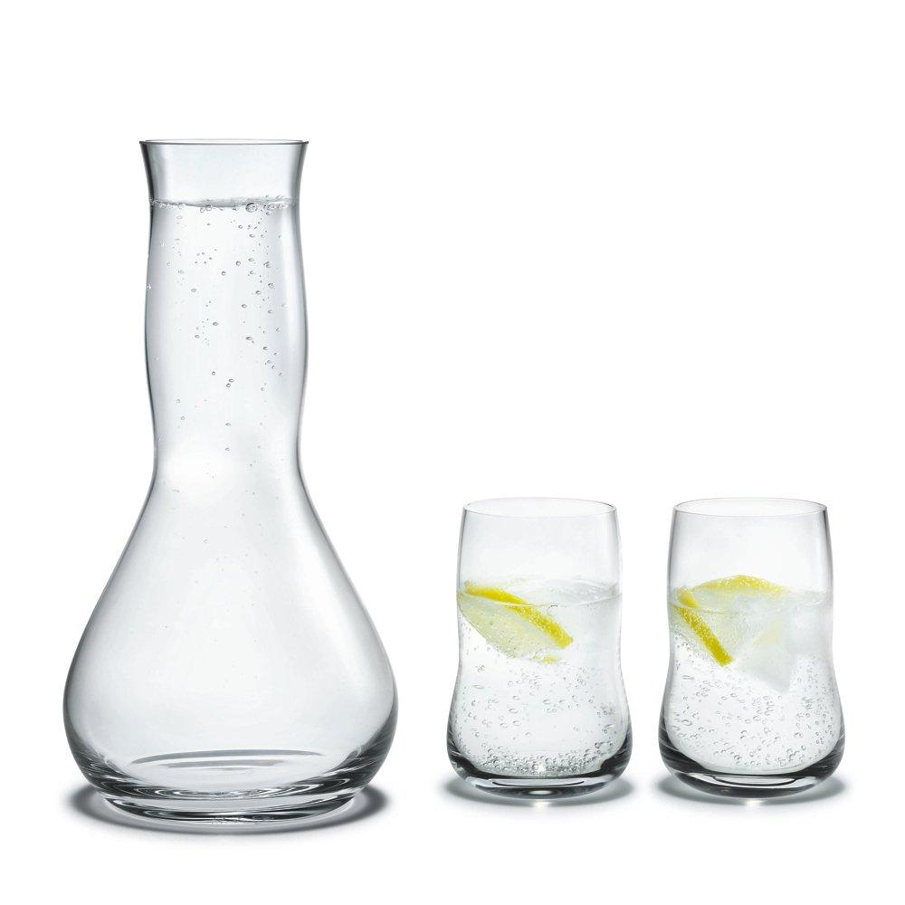 Gl/äser Holmegaard Saftgl/äser 25 cl Future Glas Glas 6er Set Wassergl/äser