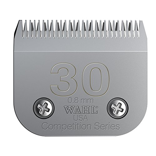 Wahl Professional Animal Competition Series Blade #2355-100 (Series Grooming)
