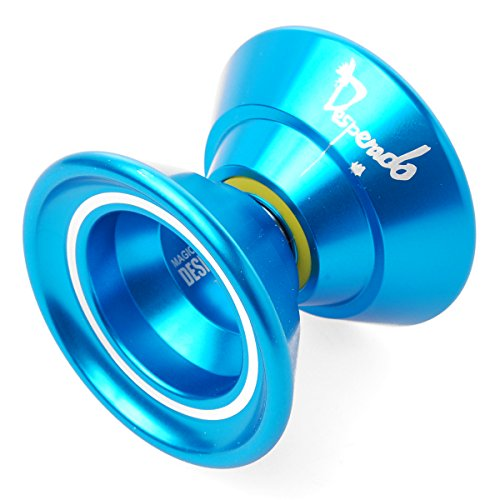 XCSOURCE® Original Magic YoYo N5 Aluminum Professional Yo-