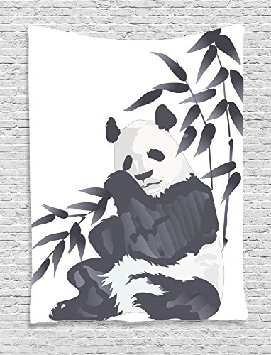 panda bear decor - 7