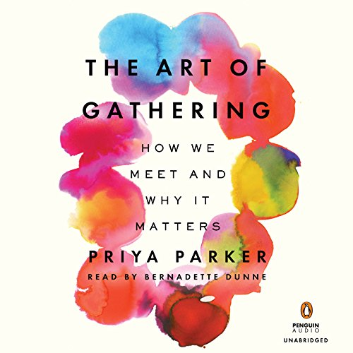 (The Art of Gathering: How We Meet and Why It Matters )