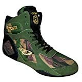 Otomix Ninja Warrior Stingray Bodybuilding Combat Shoe Men's