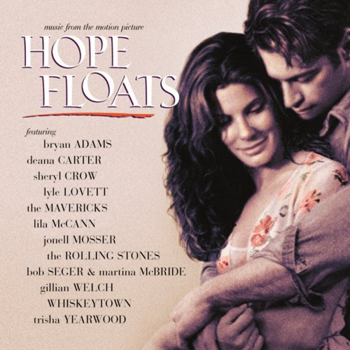 CD : Soundtrack - Hope Floats (CD)