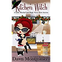 Kitchen Witch