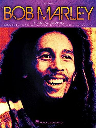 Bob Marley - Easy - Bob Marley Songbook