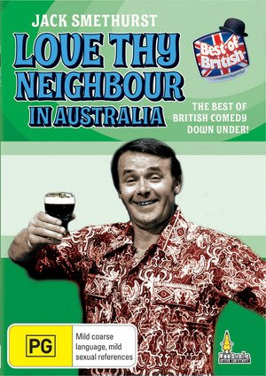 Love Thy Neighbour in Australia